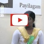 ArunaDevi (CellarStone) - Payilagam Placements - Software Testing Training in Chennai