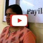 Roshni - Payilagam Placements - Mainframe Training in Chennai