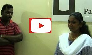 SabariDevi(Redbox) - Payilagam Placements - Software Testing Training in Chennai